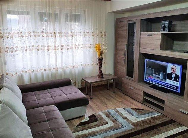 Inchiriem Apartament 2 Camere ,Semidecomandat,Modern, Centru Civic - imaginea 1