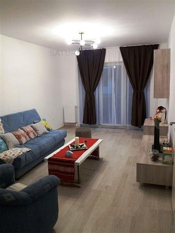 Inchiriem Apartament 2 Camere, Modern Decomandat Avantgarden - imaginea 1