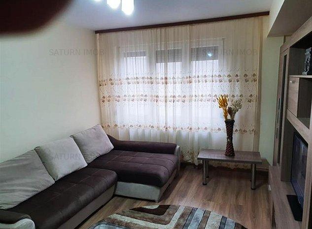 Inchiriem Apartament 2 Camere, Modern, Decomandat, Centru Civic - imaginea 1
