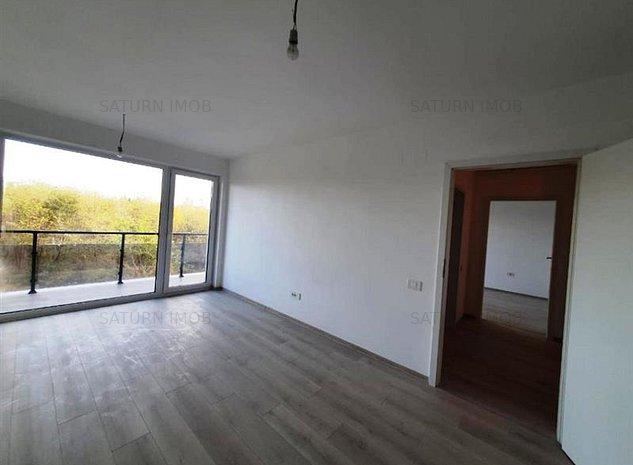 Inchiriem Apartament 2 Camere, Nemobilat, Decomandat, Grivitei - imaginea 1