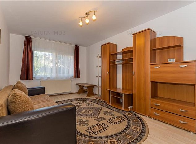 Inchiriere apartament 2 camere, Scriitorilor, decomandat, etajul 2/4 - imaginea 1