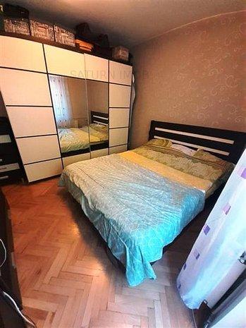 Inchiriem Apartament Mobilat 3 Camere Decomandat Racadau - imaginea 1