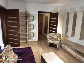 Apartament de închiriat 2 camere, în Braşov, zona Vlahuţă