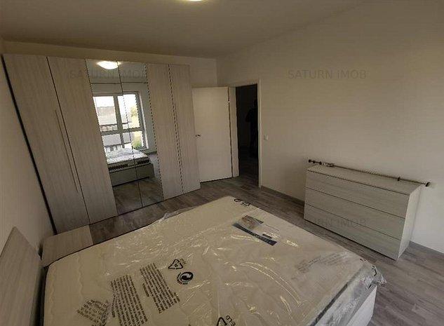 Inchiriem Apartament 3 Camere, Modern, Decomandat, Avantgarden - imaginea 1