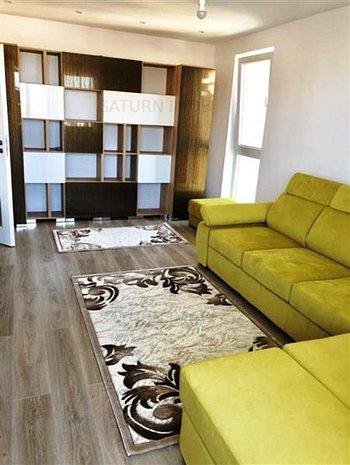 Inchiriem Apartament 2 Camere, Modern, Decomandat, Tractorul - imaginea 1