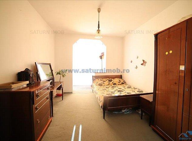 Inchiriere  apartament 3 camere circular zona Noua - imaginea 1