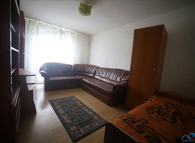 Inchiriere apartament 2 camere decomandat zona Astra - imaginea 1