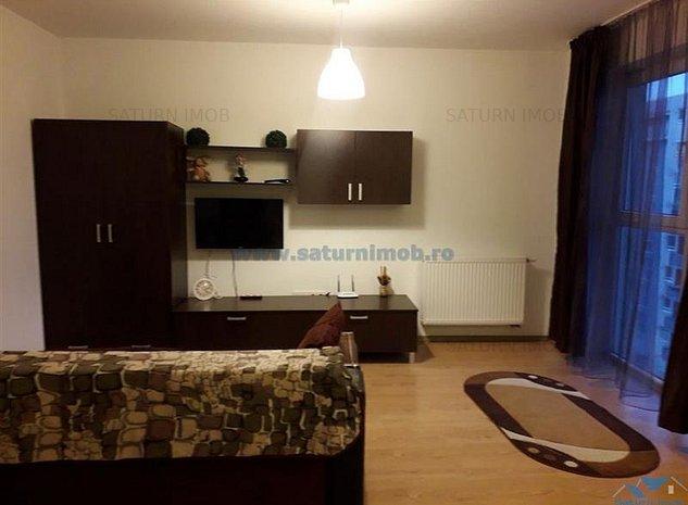 Inchiriere Apartament 3 Camere zona Bartolomeu Avangarden 3 - imaginea 1