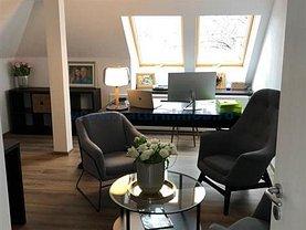 Apartament de închiriat 4 camere, în Braşov, zona Braşovul Vechi