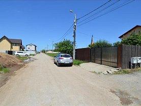 Casa de vânzare 4 camere, în Jilava, zona Central