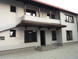 Casa de închiriat 7 camere, în Brasov, zona Grivitei