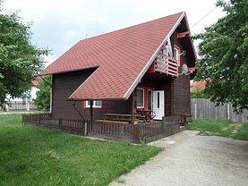 Casa de închiriat 3 camere, în Brasov, zona Central