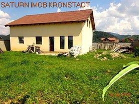 Casa de vânzare 6 camere, în Rasnov, zona Est