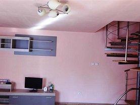 Casa de închiriat 3 camere, în Brasov, zona Bartolomeu