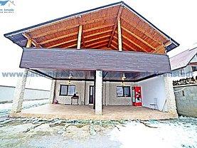 Casa de vânzare 8 camere, în Prejmer, zona Central