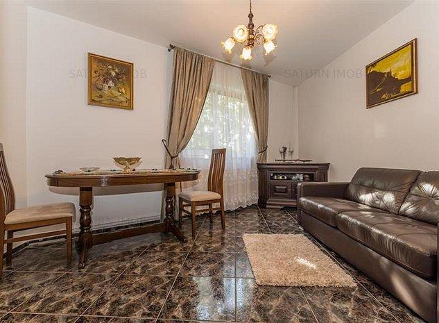 Vanzare Casa 5 camere, Semicentral, zona Grivitei,180 mp, mob/utilata - imaginea 1