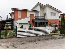 Casa de vânzare 4 camere, în Braşov, zona Periferie