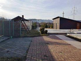 Teren constructii de vânzare, în Vulcan, zona Central
