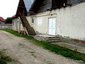 Teren constructii de vânzare, în Codlea, zona Nord-Est