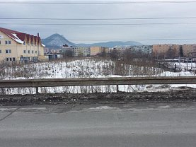 Teren constructii de vânzare, în Brasov, zona Triaj