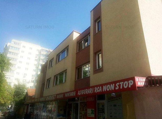 Vanzare spatiu birouri in bloc nou Basarabia 87000 Euro - imaginea 1