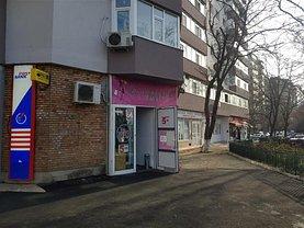 Închiriere spaţiu comercial în Bucuresti, Pacii