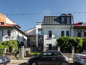 Casa de vânzare 7 camere, în Bucureşti, zona Kiseleff
