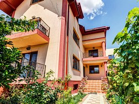 Casa de vânzare 7 camere, în Chitila, zona Central