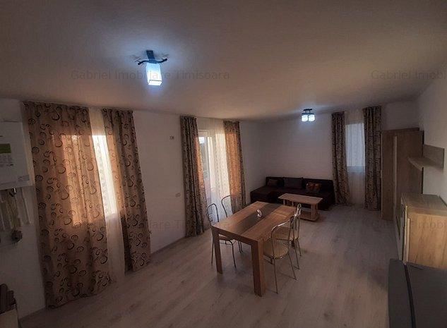 De inchiriat apartament 2 camere in zona Braytim - imaginea 1