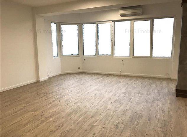Spatiu de birouri 130 mp, ultrafinisat, Marasti zona Kaufland - imaginea 1