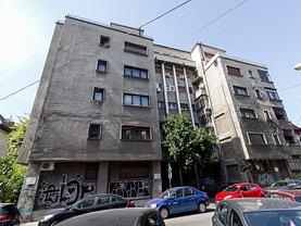 Apartament de închiriat 3 camere, în Bucuresti, zona Gradina Icoanei