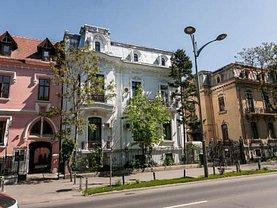 Casa de închiriat 18 camere, în Bucuresti, zona P-ta Romana