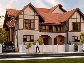 Casa de vânzare 4 camere, în Magurele, zona Exterior Est