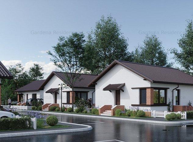 Casa individuala in Gardena Residence - imaginea 1