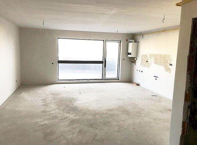 Apartament 3 camere Zorilor, 82 mp, imobil finalizat, 2 parcari incluse! - imaginea 1