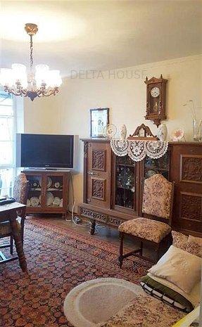 Apartament 3 camere Gheorgheni, 60 mp decomandat, zona Iulius Mall - imaginea 1
