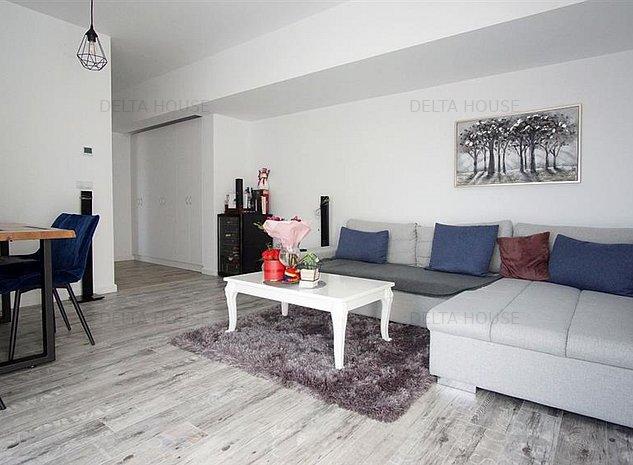 Casa individuala Faget, 135 mp utili, finisata modern, mobilata - imaginea 1