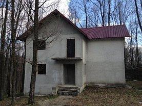 Casa de vânzare 6 camere, în Dealu Viilor (Moşoaia)