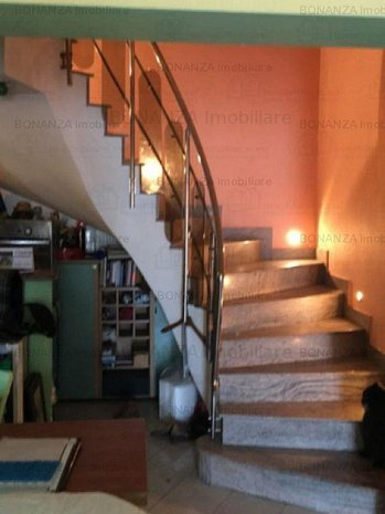 Duplex 4 camere Bld. Decebal (Piata Alba Iulia, Piata Muncii) - imaginea 1
