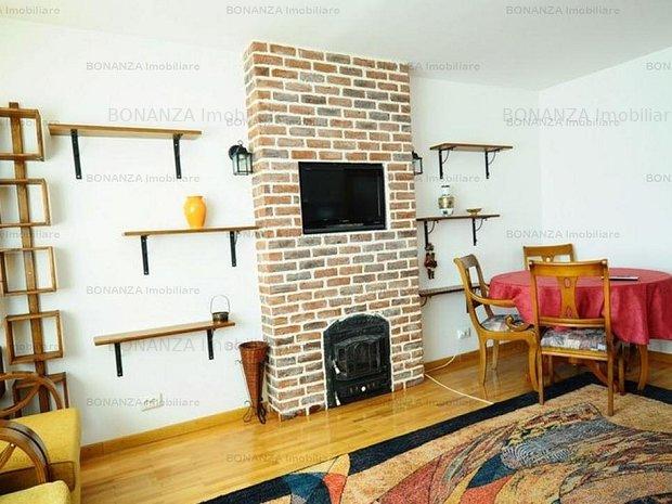 Apartament 3 camere Calea Calarasi - Muncii - imaginea 1