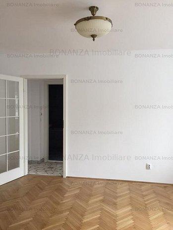 Apartament 4 camere Mosilor - Carol I - Eminescu - imaginea 1