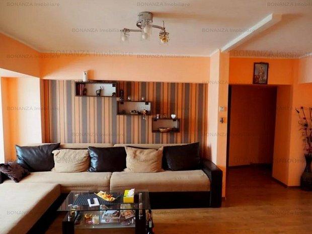 Apartament 3 camere Bld. Decebal - Alba Iulia - Unirii - imaginea 1