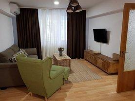 Apartament de închiriat 3 camere în Bucuresti, Magheru