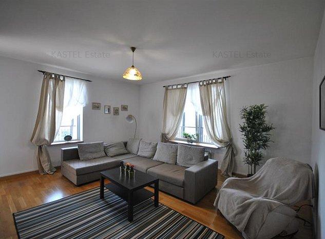 Apartament 3 Camere, Tineretului, Asmita Gardens - imaginea 1