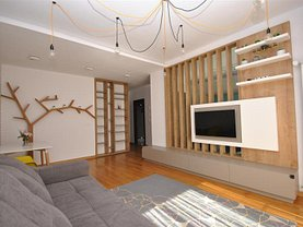 Apartament de închiriat 3 camere, în Bucuresti, zona Parcul Carol