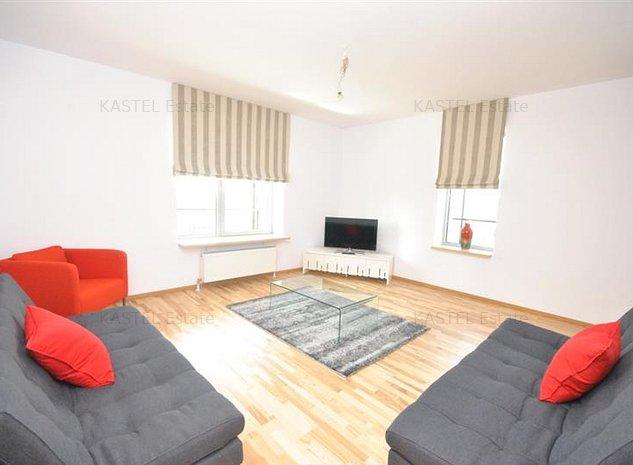 Apartament 3 Camere, Loc Parcare, Asmita Gardens - imaginea 1