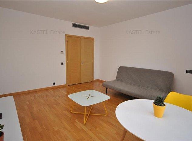 Apartament 2 Camere, Tineretului, Asmita Gardens - imaginea 1