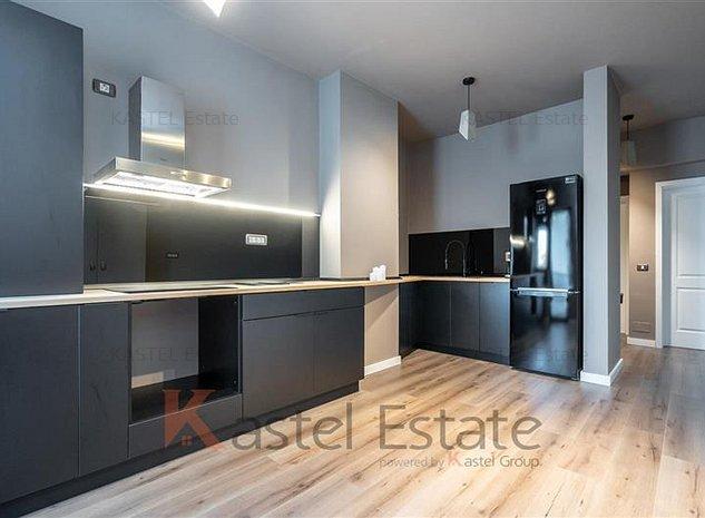 NOU! Apartament Premium 2 Camere | Delea Veche - Calea Calarasi - imaginea 1