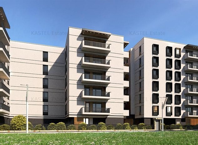 NOU! Apartament 3 Camere   Ultracentral   Imobil 2020 - imaginea 1