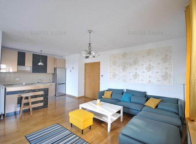 Apartament 2 Camere   Tineretului   Asmita Gardens - imaginea 1